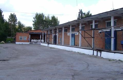 Сдам производственно-складскую базу 1000 кв.м. - Фото 2