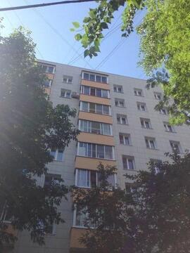 1-ком квартира ул. Цюрупы д. 26 корп. 2 - Фото 1