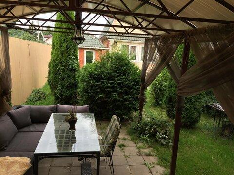 Отличный дом площадью 120 кв. м. В центре города Одинцово ул. Садовая - Фото 4
