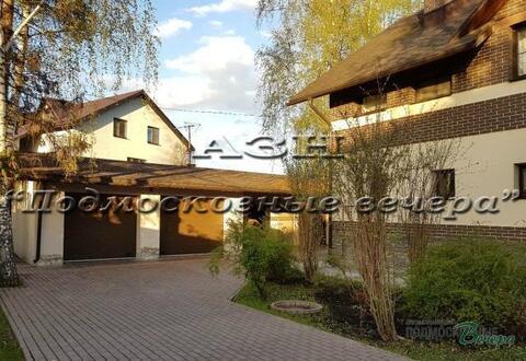 Калужское ш. 16 км от МКАД, Ватутинки, Дом 300 кв. м - Фото 3