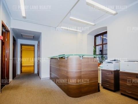 Продается офис в 8 мин. пешком от м. Смоленская - Фото 4