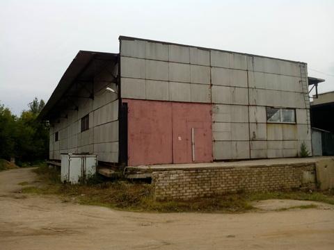 Сдам помещение 650 кв.м. под склад, производство в Пушкино - Фото 1