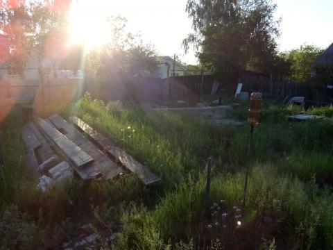Земельный участок в Нижегородской области - Фото 2