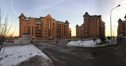"""Продажа пятикомнатной квартиры в ЖК """"Берег"""" - Фото 3"""