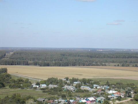 Большая земля на Ильинском шоссе - Фото 2
