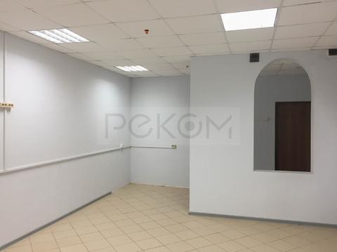 Аренда офиса 32 м2 - Фото 4