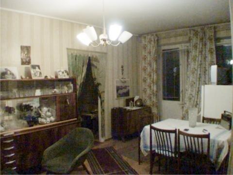 Продается 2 комнатная квартира: ул. Герасима Курина, д. 6, к. 2 – на 5 - Фото 2