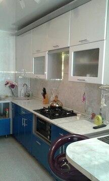 Продается 2-комн. квартира свободной планировки, Купить квартиру в Уфе по недорогой цене, ID объекта - 317714743 - Фото 1