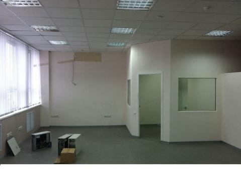 Аренда офиса на пр.С.Юлаева - Фото 3