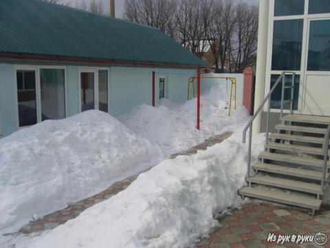 Сдаю дом в Горелом хуторе. - Фото 5