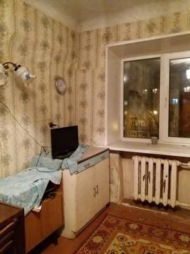 Продажа 2-комнатной квартиры. Хрущевка в кирпичном доме. - Фото 3