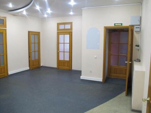Аренда офиса 160 кв.м, Офицерская - Фото 4