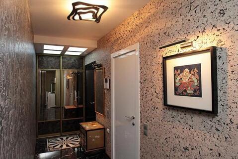Видовая квартира в доме бизнес-класса - Фото 3