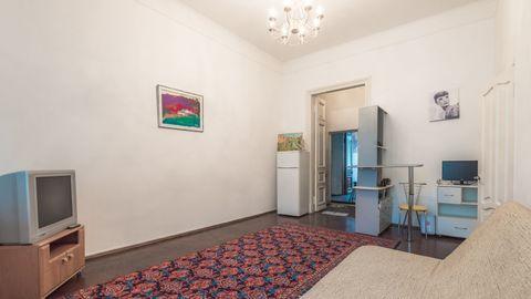 Продается квартира в доме – памятнике архитектуры в центре Ялты - Фото 5