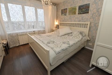 Продается 2-комнатная квартира, ул. Кулакова - Фото 5