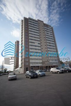 Продажа квартиры, Новосибирск, м. Октябрьская, Ул. Кирова - Фото 1