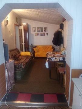 Продам дом в 16 км от Евпатории, с.Воробьево - Фото 4