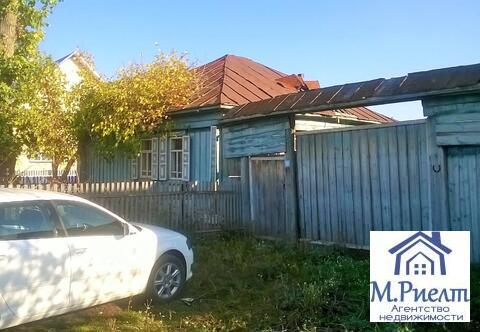 Дом 47 м2 на участке 10 сот. (село Ахуново) - Фото 1