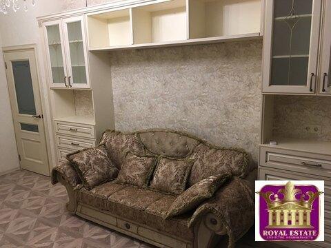 Сдается 1-комнатная квартира в новострое по ул.Тургенева - Фото 1