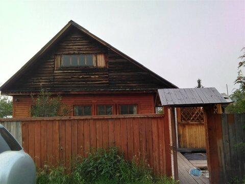 Продажа дома, Усть-Илимск, Фиалка - Фото 1