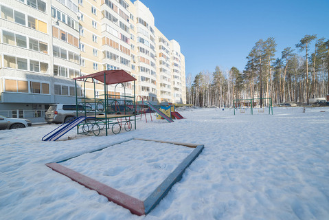 Продажа новой квартиры - Фото 1