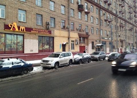 Аренда - торг. помещение 75,1 м2 c отдельным входом м. Сокол - Фото 1