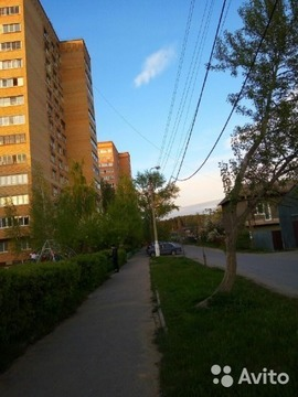 Трехкомнатная квартира в кирпичной девятиэтажке в районе Цемгиганта. - Фото 2