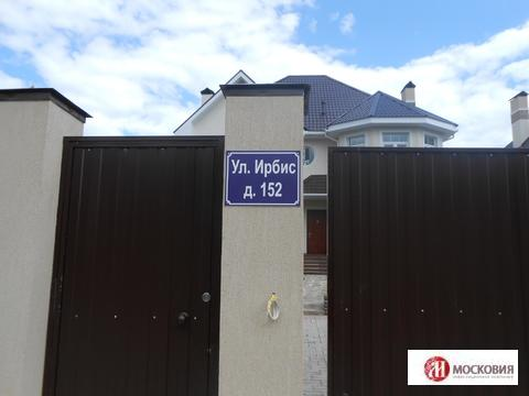 Дом 289 кв.м, с отделкой под ключ, 25 км от МКАД Калужское шоссе - Фото 2