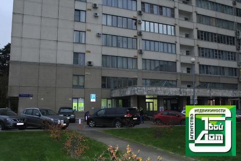 Ленинградское шоссе, 25к2 - Фото 2