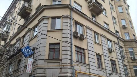 3-комн. квартира в фасадном сталинском доме - Фото 1