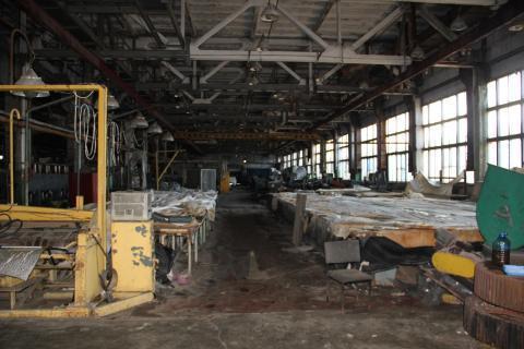 Продам производственный комплекс 8 600 кв.м. - Фото 3