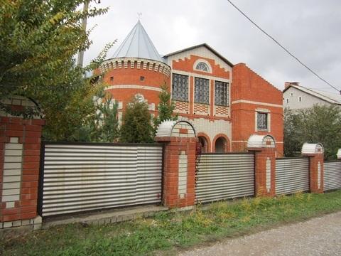 Дом на Молочке - Фото 1