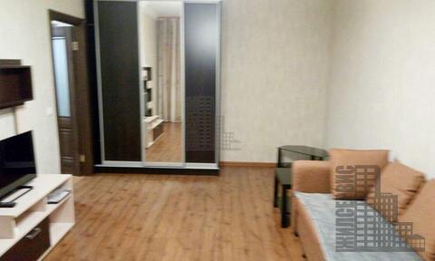 Двухкомнатная квартира с евроремонтом в новом монолитном доме - Фото 1