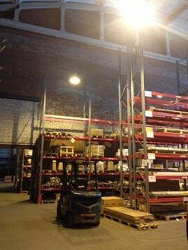 Продам производственное помещение 9000 кв.м, м. Пионерская - Фото 5