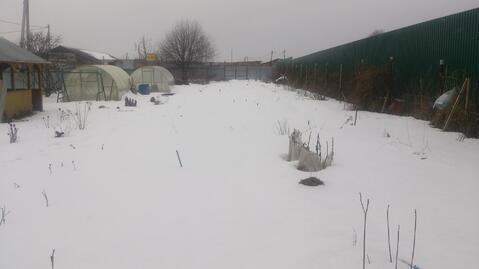 11 соток ИЖС деревня Малые Вяземы - Фото 1