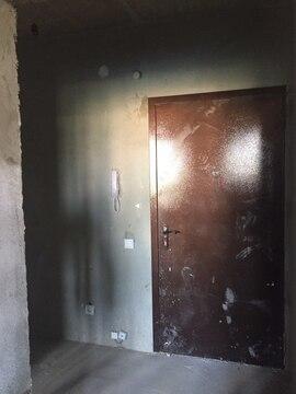 Продаётся 1-к квартира в новостройке в центре города - Фото 4