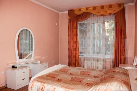 Отличная 2х комнатная квартира в Центре города Кемерово - Фото 4