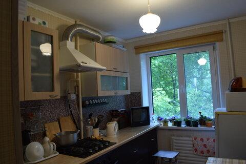 Продается 4х-комнатная квартира в Зелёной роще, ул. Батырская, д. 18 - Фото 1