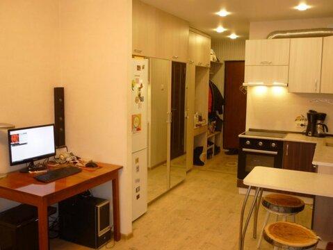 Продажа 1-комнатной квартиры, 25.7 м2, Потребкооперации, д. 38 - Фото 4