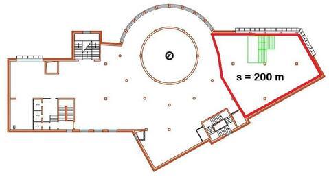 Предлагается в аренду площадь свободного назначения 200 кв.м. - Фото 2