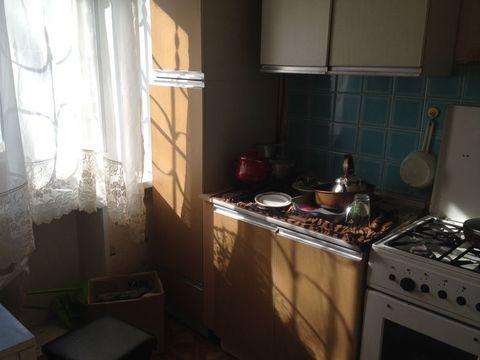 В шаговой доступности от ж/д ст.Пушкино сдается 1 комнатная квартира - Фото 4