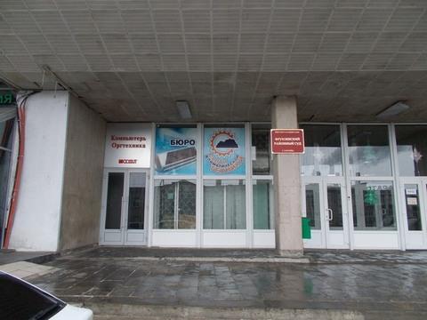Продажа офиса, весь этаж бизнес-центра 525 кв м, 10 кабинетов - Фото 3