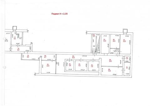 Аренда торгового помещения 436.4 м2, Калининград - Фото 4