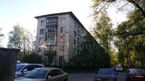 Продажа квартиры, м. Гражданский проспект, Ул. Лужская - Фото 4
