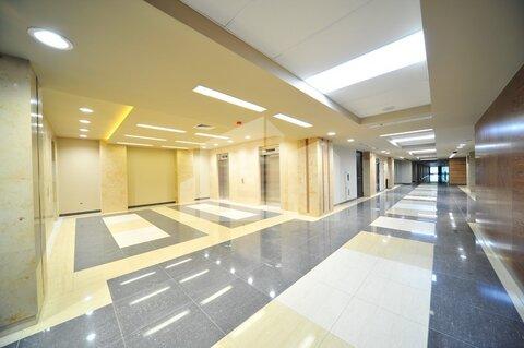 Сдам Бизнес-центр класса B+. 20 мин. пешком от м. Славянский бульвар. - Фото 5