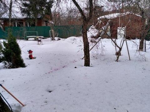 Участок, Можайское ш, 5 км от МКАД, Одинцово г. (Одинцовский р-н), в . - Фото 2