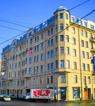 Видовая квартира на Ждановской наб. 3 - Фото 3