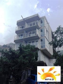 Продается гостиница в Симеизе с видом на море и горы. - Фото 3