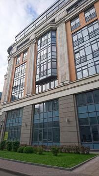 Помещение свобод назначения в центре Москвы в новом здании - Фото 4