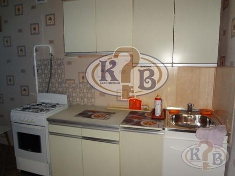 Сдается однокомнатная квартира на ул.Степана Терентьева, д.7 - Фото 1